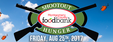 "Montgomery County Food Bank's ""Shootout Hunger"""